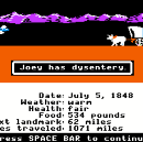 "Designing the Travel Screen for ""The Oregon Trail"""