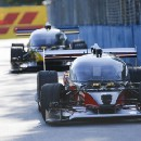 Roborace makes history in Buenos Aires
