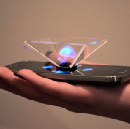 I Made a Mobile Hologram to Land My First Full-time UX Position