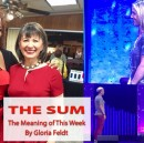 The Sum—The Meaning of This Week by Gloria Feldt…is Change
