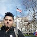 One Arab American Muslim's Inside Account of Serving in the U.S. Army
