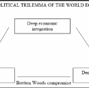 The Retreat from Hyper-Globalization