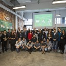 Borderless Hack Istanbul: Harnessing Creative Talent to Benefit Syrian Refugees in Turkey