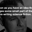 (Science) Fiction and Design