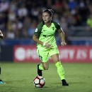 Off the Pitch: Christine Nairn