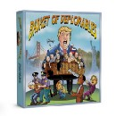 People Aren't Giving Enough Fucks About The Coolest Political Board Game on Kickstarter