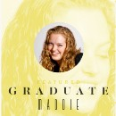 Featured Graduate: Maddie