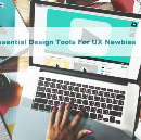 8 Essential Design Tools For UX Newbies to Make Work Easier