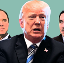 House Intel Committee Screwed Itself—and the President It's Trying to Save