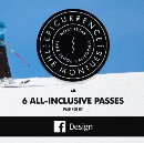 Facebook Design wants to send 6 people to Epicurrence—The Montues for free.
