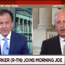 This short interview shows exactly why the Senate is keeping its health care bill secret