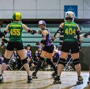 Ten WFTDA Teams on the Rise in Spring Seventeen 📈 📈 📈