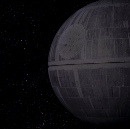 The Physics of the Death Star