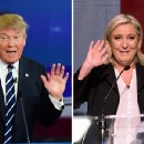 Opinion: Trump and Le Pen Are Not One in the Same