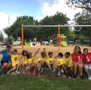 #OnAssignment: Revitalizing playgrounds for kids and families in Houston