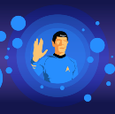 Spock and The Collective Consciousness