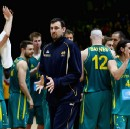 The Influx of Australian Basketball Players in the NBA