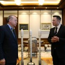 Elon Musk's Most-Liked Instagram Post Touches a Nerve in Turkey