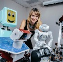 Engineering Community With Social Roboticist Heather Knight