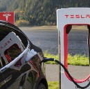 Shell Bought An Electric Vehicle Charging Startup. That's a Big Deal.