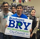 What the San Diego Young Muslim Democrats have Taught Me About Community Organizing