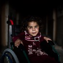 The Beautiful Faces of Mosul