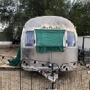 Holy Shit, I Just Bought a Vintage Airstream Trailer with all my money. Now what?