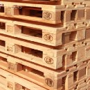 Phytosanitary requirements for entry into the EU (wooden packaging).