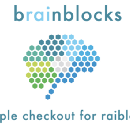 Introducing BrainBlocks — my weekend hack project to build a simple checkout app for RaiBlocks