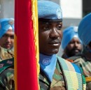 Strengthening Peacekeeping Through the U.S. Global Peace Operations Initiative