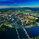 To Mr. Bezos: Please Consider Chattanooga for HQ2!