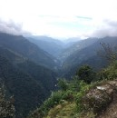 Frustratingly the first few days of our trek saw us lose height from Lukla so it did not feel like…