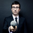 John Oliver Needs To Go