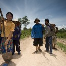 In Laos, putting women's empowerment at the heart of our work