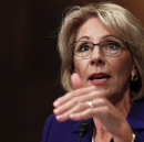 Raising Fresh Concerns About Betsy DeVos' Conflicts of Interest in Higher Education