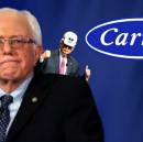 "Laid-Off Carrier Workers: ""I Wish I Voted For Bernie Sanders"""