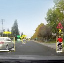 Practice makes perfect: Driverless cars will learn from their mistakes