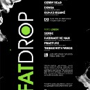 Celebrating 10 Years of FATdrop With Parties in Berlin and London