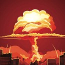 Another Nuclear Arms Race?