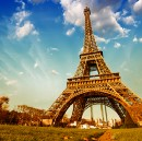 Paris : The Best Thing to Happen in Your Lifetime