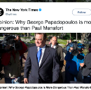 Why George Papadopoulos Is As Insignificant As Paul Manafort