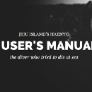Jeju Island's Haenyo: A User's Manual, the diver who tried to die at sea