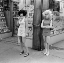 These vintage photos of New York show the heyday of the 'Mean Streets' look