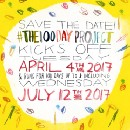 Everything you need to know about #The100DayProject.