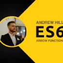 Getting to Grips with ES6: Arrow Functions
