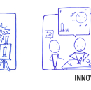 The Artist and The Innovator