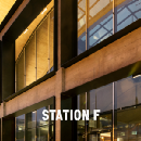 STATION F's new opening date