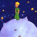 The Little Prince: 1/4 The rose.