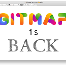 Bitmap fonts﹣the (other) future of type