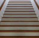 The 10 Steps It Takes To Create a Set of Stairs